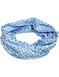 brit-M Women's Scarf Blue blue One size
