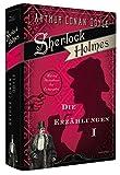 Image de Sherlock Holmes - Sämtliche Werke in drei Bänden (im Schuber)