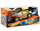Toy State Hot Wheels Cars with Lights, Sounds and movimientoextreme Action Scorpedo
