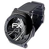 atFoliX Filtre de confidentialité Compatible avec Omate Rise Film de Protection...