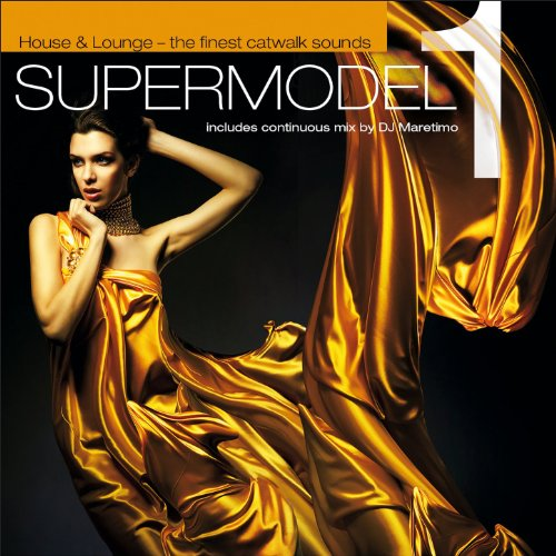 Supermodel - House & Lounge - ...