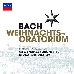 Bach, J.S.: Weihnachts Oratorium