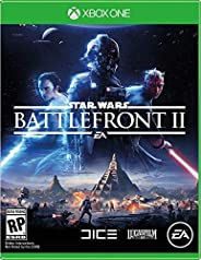 Mecca-Electronic Arts Star Wars Battlefront Ii Xbox1