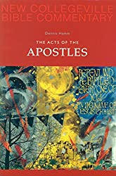 The Acts of the Apostles: Volume 5: Pt. 5 (NEW COLLEGEVILLE BIBLE COMMENTARY: NEW TESTAMENT)