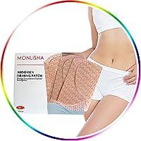 bureze Bauch Straffende Patch Body Shaping Slimming Pads Aufkleber Fettverbrennung Gewicht Verlust Health Care preisvergleich bei billige-tabletten.eu