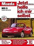 Mazda MX-5 (Jetzt helfe ich mir selbst)