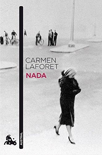 Nada (Volumen independiente nº 1) por Carmen Laforet