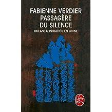 La Passagère du silence