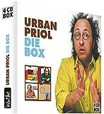 Die Box: WortArt