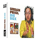Die Box: WortArt - Urban Priol