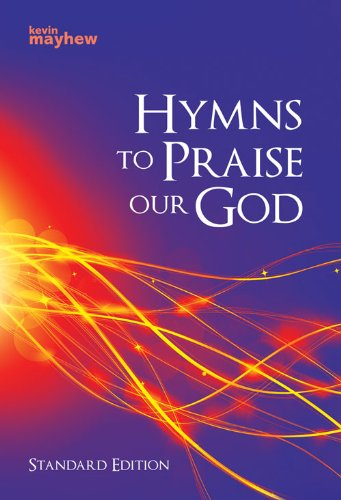 Hymns To Praise Our God Standard Edition - Vocal - Book