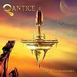 Songtexte von Qantice - The Phantonauts