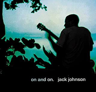 On And On (Digipack) by Jack Johnson (B00008NG5V) | Amazon Products
