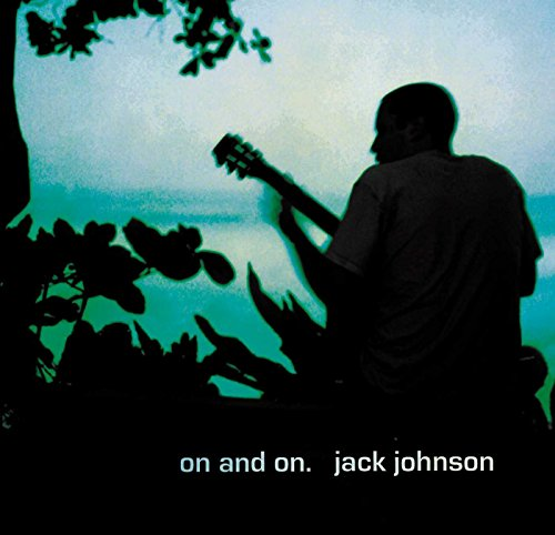 On and On (Dreams In Jack Johnson Between)