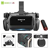 bobovr Z5 Update BOBO VR Z5 120 FOV 3D Carton Helmet Virtual Reality...