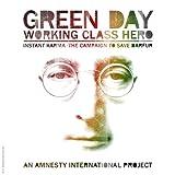 Green Day - Working Class Hero