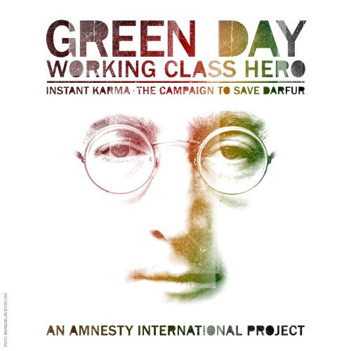 Working Class Hero [Explicit]