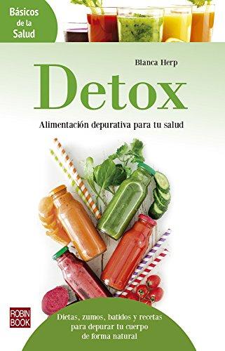 Detox (Básicos de la Salud)