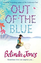 Out of the Blue by Belinda Jones (2008-08-14)