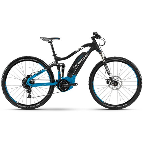 HAIBIKE Sduro Fullnine 5.0 Vélo à...