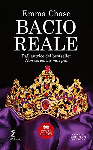 Bacio reale. Royal series