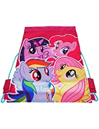 Preisvergleich für My Little Pony Mein Kleines Pony, Freizeit- oder Schulbeutel