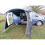 Sunncamp Camper Van/Motorhome Canopy Swift 260 8
