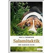 Salamitaktik (Kommissar Schlageter, Dr. Watson, Rainer Schlaicher)