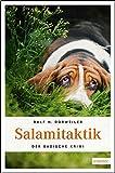 Salamitaktik (Kommissar Schlageter, Dr. Watson, Rainer Schlaicher, Band 7)