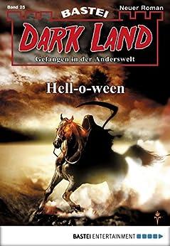 Dark Land - Folge 025: Hell-o-ween (Anderswelt John Sinclair Spin-off)