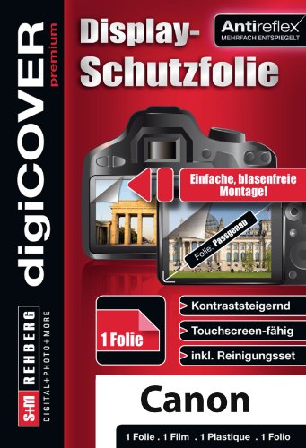 digicover-n3212-anti-glare-powershot-elph-110-hs-1piezas-protector-de-pantalla-anti-glare-screen-pro