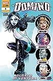Domino N° 2 - Soldati di Ventura - Panini Comics - ITALIANO #MYCOMICS