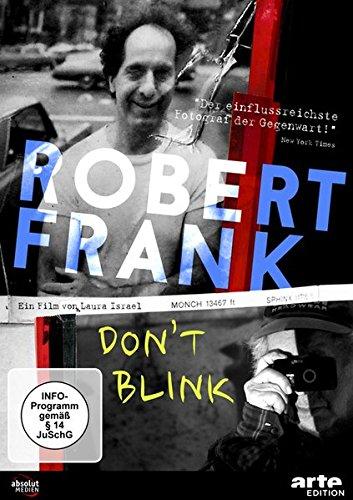 Bild von Robert Frank - Don't Blink (OmU)