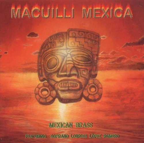 Macuilli Mexica