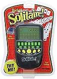 Solitaire Hand Held Electronic Arcade Ga...