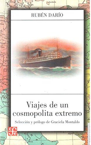 Viajes de un cosmopolita extremo (Tierra Firme)