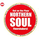 Out On The Floor: Northern Soul Floorshakers!