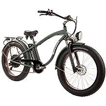 Bicicleta eléctrica 26