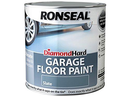 ronseal-dhgfpsl5l-diamond-hard-garage-floor-paint-slate-5-litre