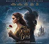 Music - Beauty And The Beast (Limited Deluxe Edition)