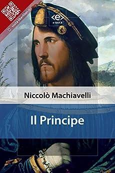 Il Principe di [Machiavelli, Niccolò]