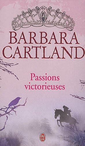 Passions victorieuses