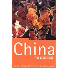 The Rough Guide to China, 2nd