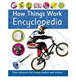 [(How Things Work Encyclopedia)] [Author: Carrie Love] published on (February, 2012)