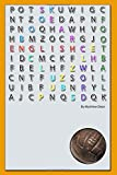 English Football Clubs Word Search Puzzle Book.