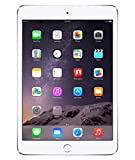 Apple iPad mini 3 20,1 cm (7,9 Zoll) Tablet-PC (WiFi, 64GB Speicher) silber