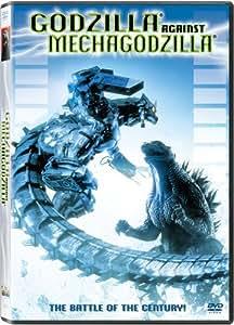 Godzilla Against Mechagodzilla [Import USA Zone 1]