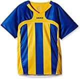 JAKO Kinder Trikot Inter KA, Royal/Gelb, XXS, 4259