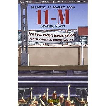 11-M. Madrid 11 Marzo 2004