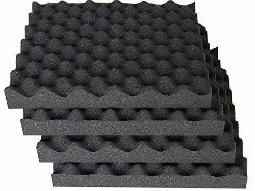 acoustic-foam-sound-treatment-egg-profile-convoluted-24-tiles